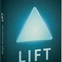 Картинка: Lift. Поднимите энергию на максимально возможный уровень