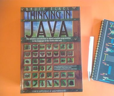 699 грн.| Thinking in Java (4th Edition)