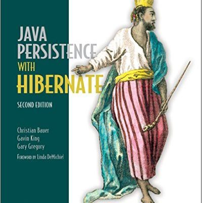 750 грн.| Java Persistence With Hibernate